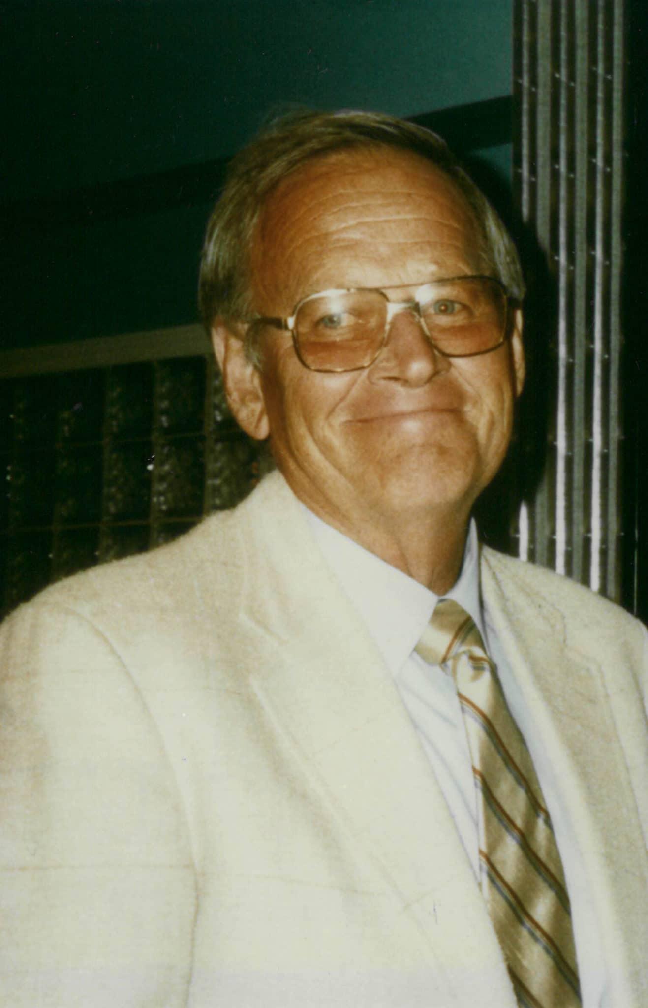 Bill Franklin