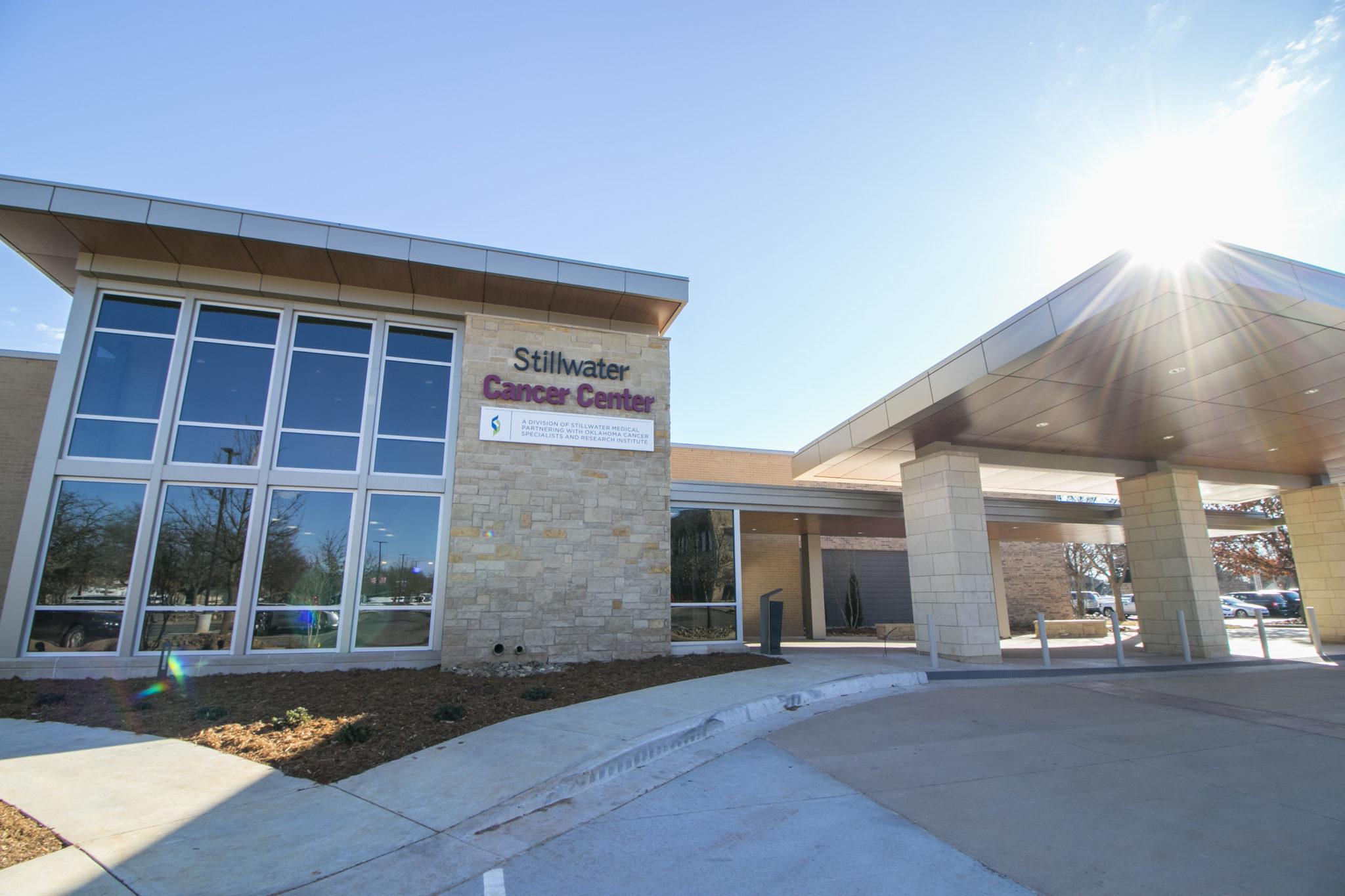Stillwater Cancer Center