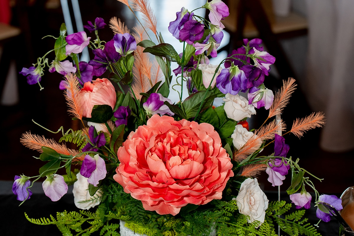 WoWFlowers EventPage