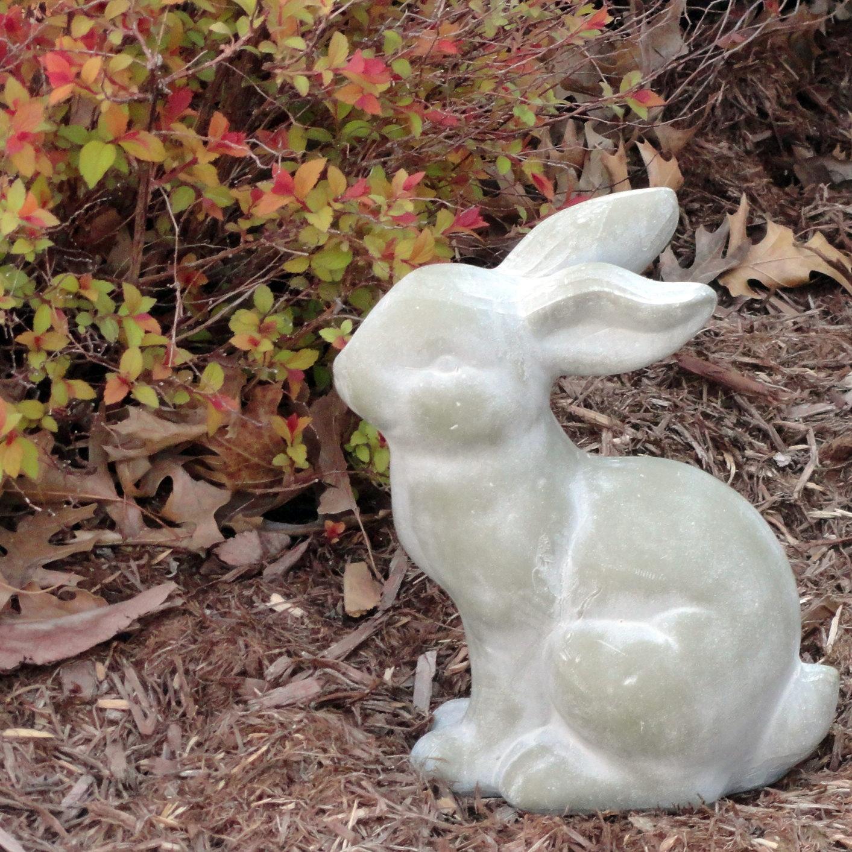 Healing Garden Rabbit